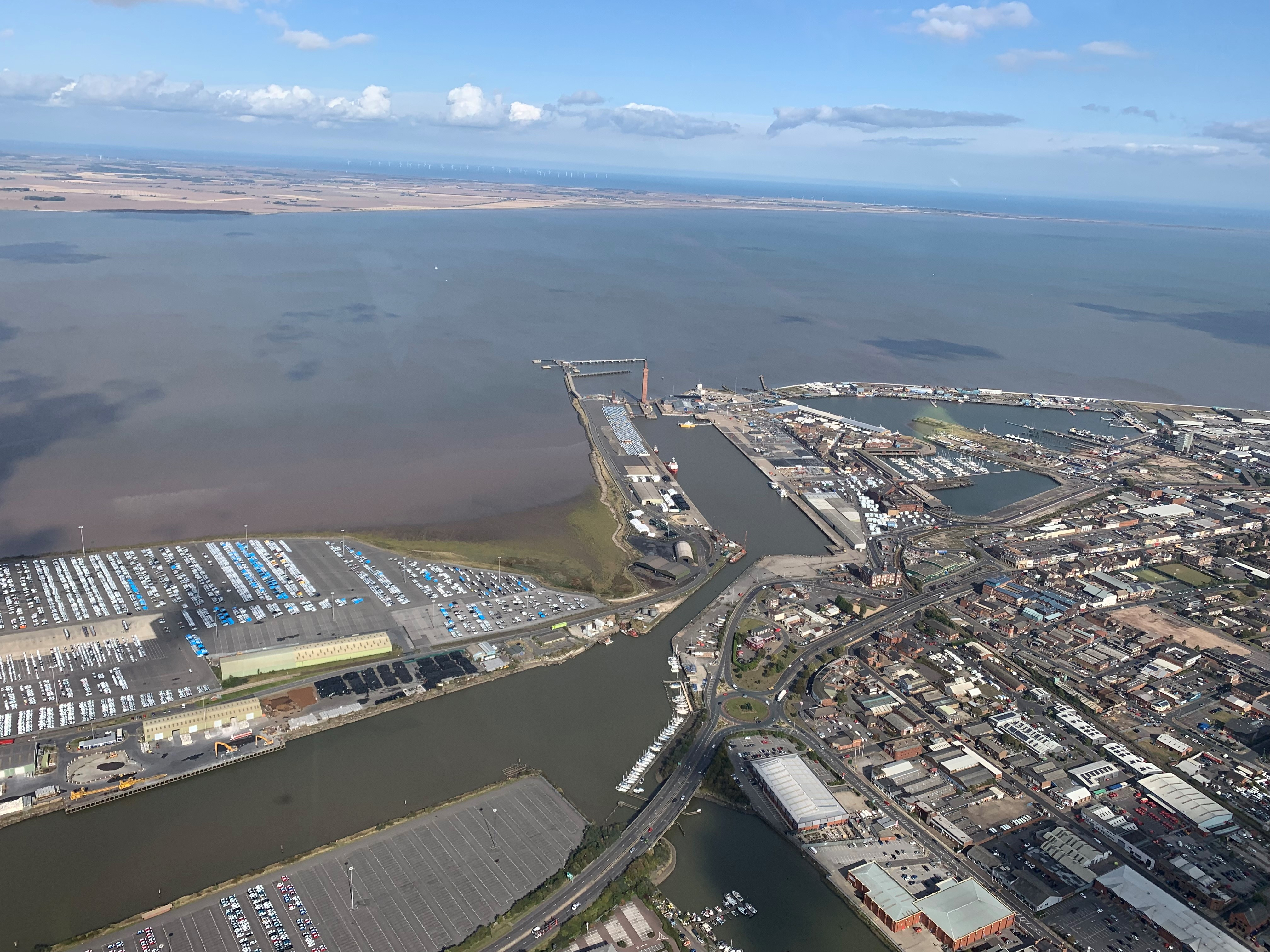 Great Grimsby Town Deal