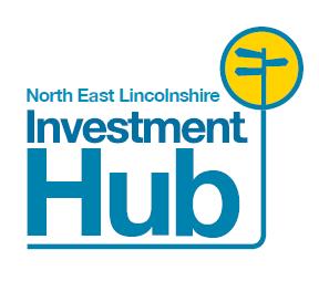 Investment Hub logo