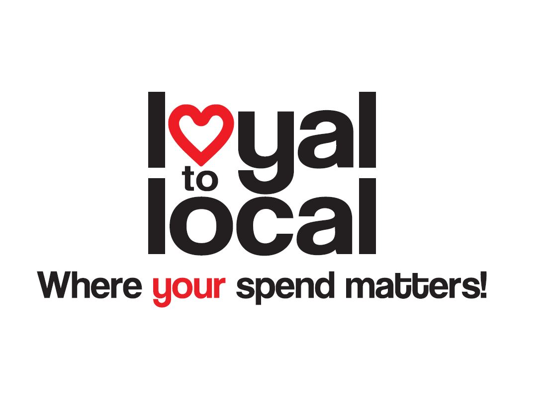 'Tis the season to be Loyal to Local and help the high street'