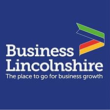 Business Lincolnshire logo